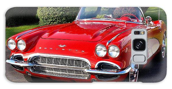 Route 66 - 1961 Corvette Galaxy Case