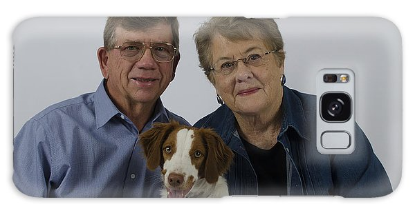 Roxie And Family Galaxy Case