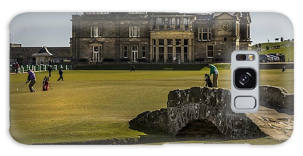 Wall Pictures Royal And Ancient Golf Club Galaxy Case