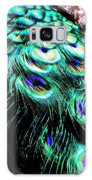 Royal Cloak Galaxy Case