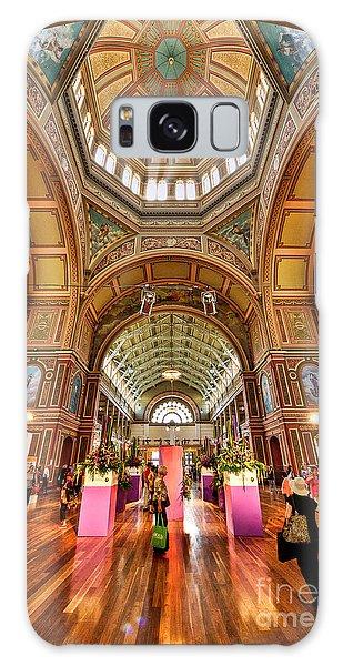 Royal Exhibition Building II Galaxy Case