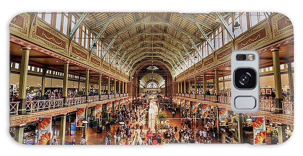 Royal Exhibition Building IIi Galaxy Case