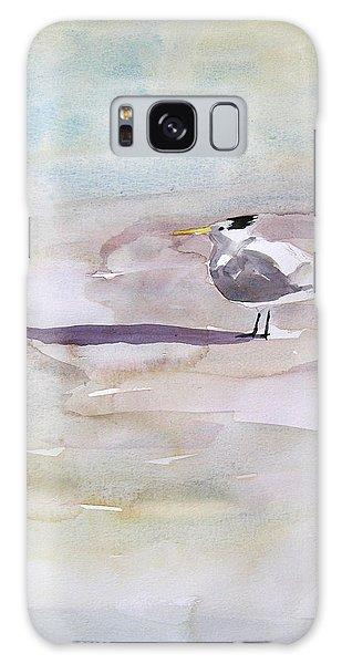 Royal Tern  Galaxy Case