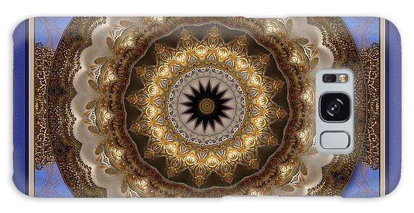 Royalty Galaxy Case by Barbara R MacPhail