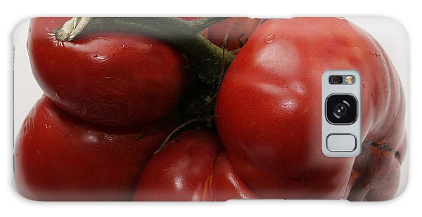Roys Tomato Galaxy Case