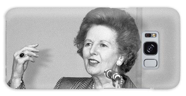 Rt.hon. Margaret Thatcher Galaxy Case
