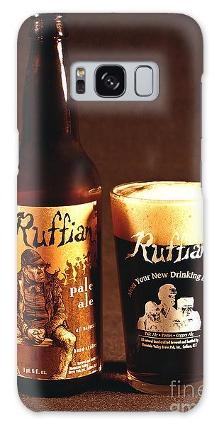 Ruffian Ale Galaxy Case