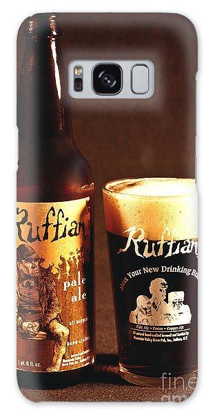 Ruffian Ale Galaxy Case