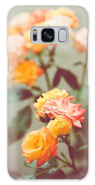 Rumba Rose Galaxy Case