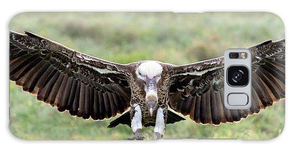 Ruppells Griffon Vulture Gyps Galaxy Case