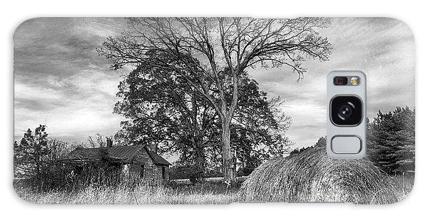 Rural America Galaxy Case