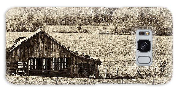 Rural Dreams Galaxy Case by Greg Jackson