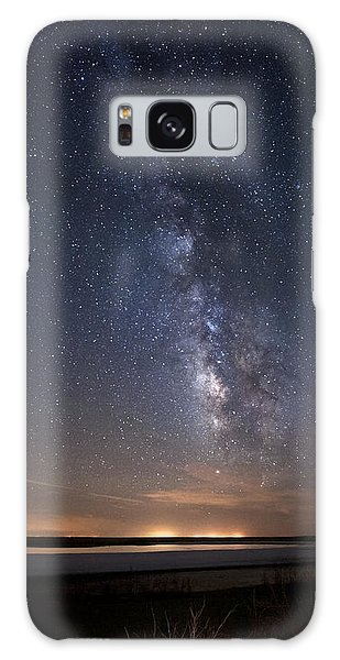 Rural Muse Galaxy Case