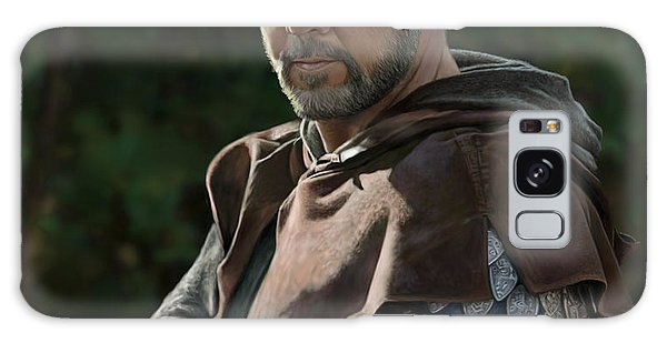 Russell Crowe As Robin Hood Galaxy Case