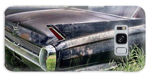Rust Galaxy Case