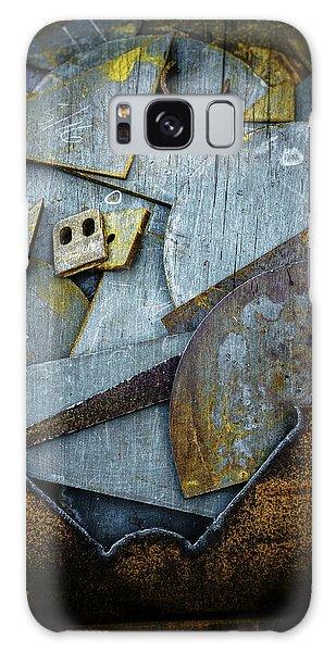 Rust Two Galaxy Case by Craig Perry-Ollila