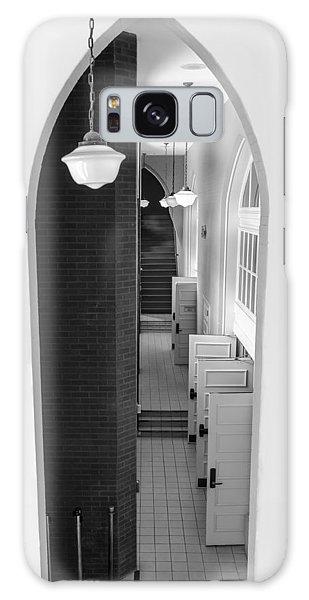 Ryman Auditorium Entrance Galaxy Case