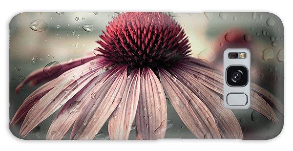 Flora Galaxy Case - Sad Solitude by Aimelle