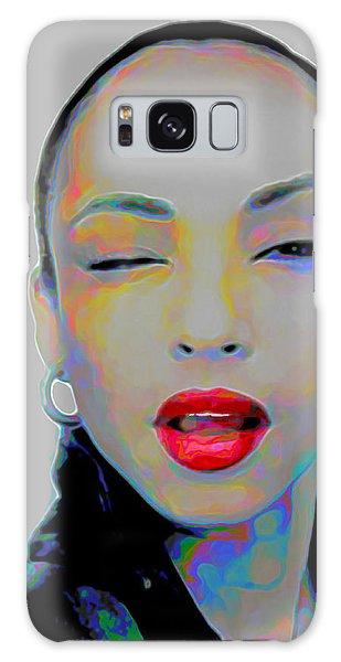 Nigeria Galaxy Case - Sade 3 by Fli Art