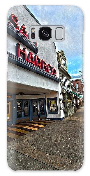 Sag Harbor Theater Galaxy Case