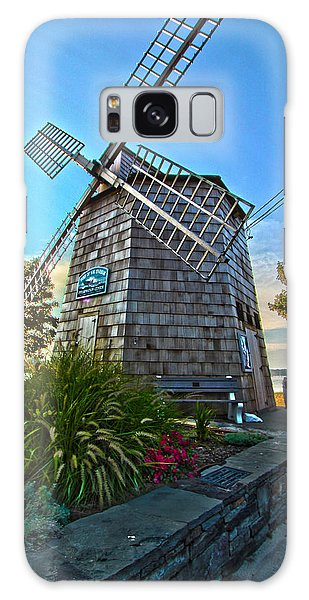 Sag Harbor Windmill Galaxy Case