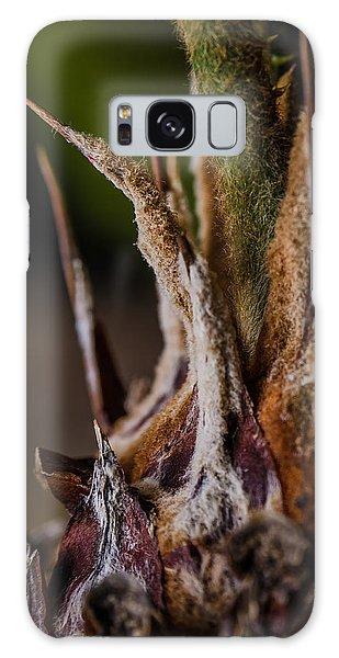 Sago Palm 1 Galaxy Case