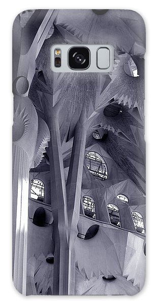 Sagrada Familia Vault Galaxy Case