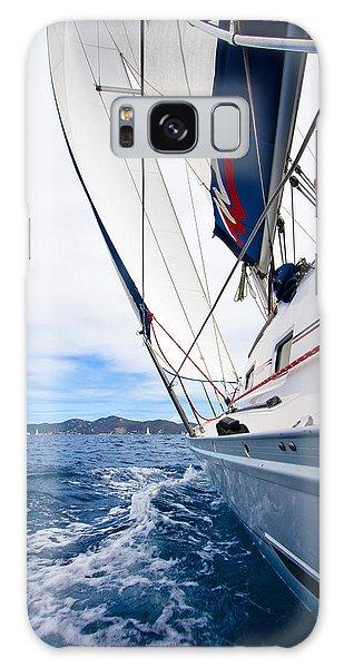 Sailing Bvi Galaxy Case