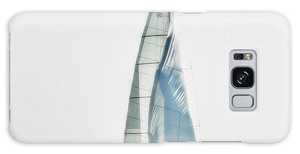 Sailing Galaxy Case by Raymond Earley