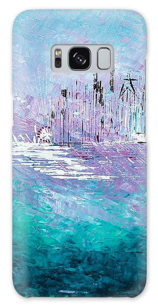 Sailing South - Sold Galaxy Case