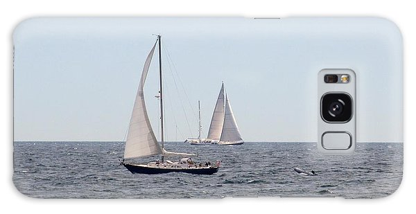 Sails Galaxy Case