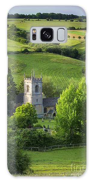 Saint Andrews - Cotswolds Galaxy Case