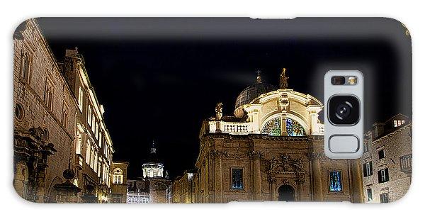Saint Blaise Church - Dubrovnik Galaxy Case