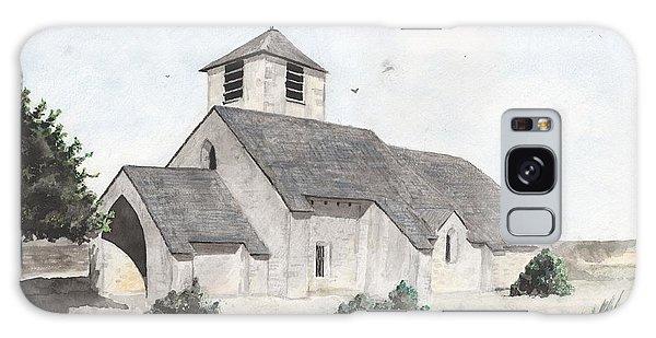 Saint-jean-baptiste A Chassignelles Galaxy Case