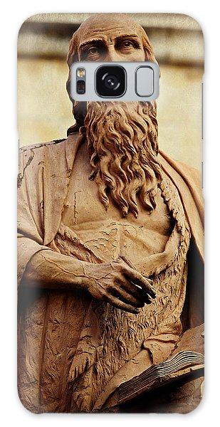 Bethlehem Galaxy Case - Saint Jerome by Stephen Stookey