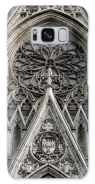 Saint Patrick's Cathedral Galaxy Case
