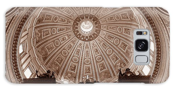 Saint Peter Dome Galaxy Case