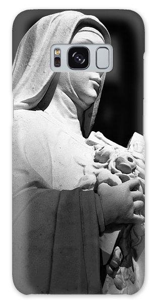 Saint Teresa Galaxy Case