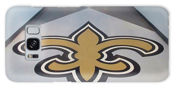 Saints Are Coming - Benson Towers - New Orleans La Galaxy Case