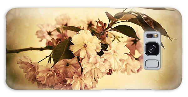 Susann Serfezi Galaxy Case - Sakura by AugenWerk Susann Serfezi