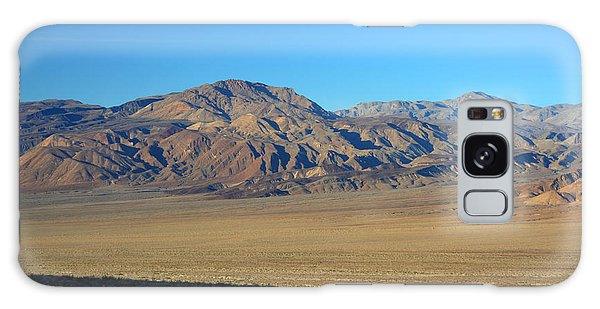 Saline Valley Sunset November 17 2014 Galaxy Case