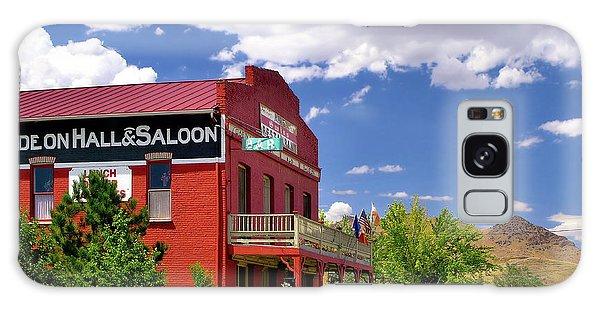 Saloon - Dayton - Nevada Galaxy Case