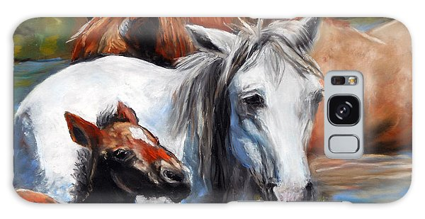 Salt River Foal Galaxy Case