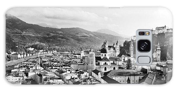 Salzburg Austria Galaxy Case