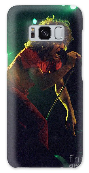 Sammy Hagar New Years Eve At The Cow Palace 12-31-78 Galaxy Case
