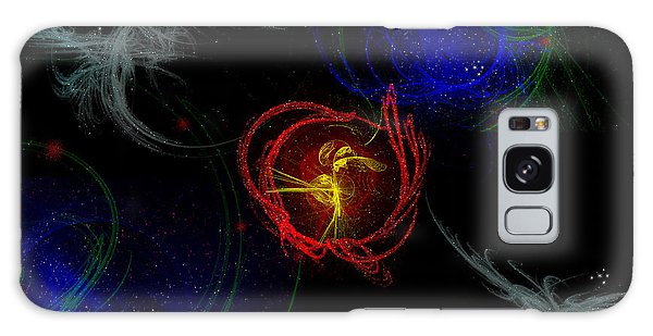 Samuels Energy Galaxy Case