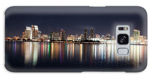 San Diego Ca Galaxy Case