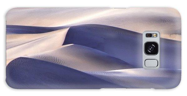 San Dunes Abstract Galaxy Case