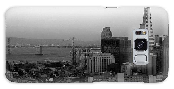San Francisco Galaxy Case