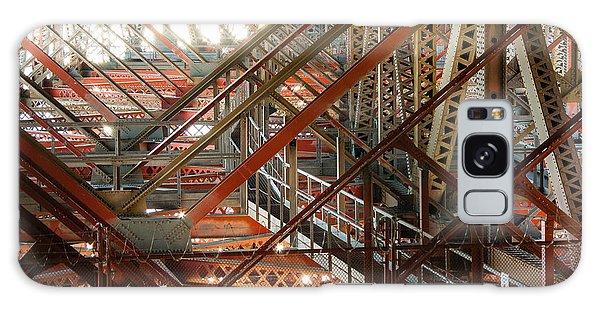 San Francisco Bay Bridge 1.6994 Galaxy Case
